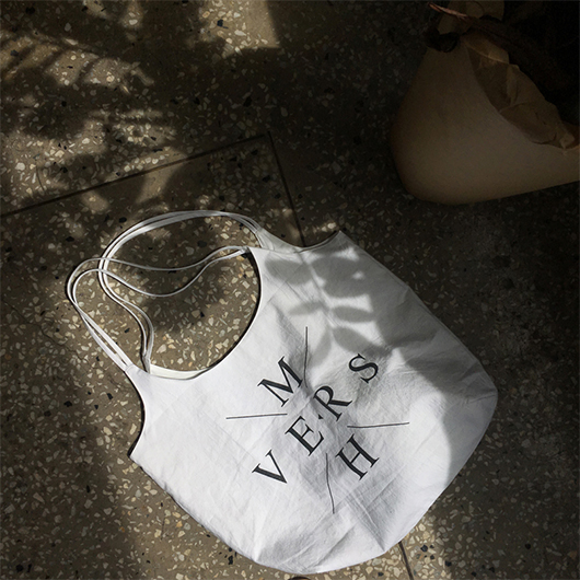 vers (eco bag)