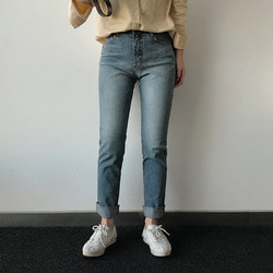 샌드리 (denim pants)